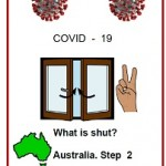 stageImiage Front cover fact sheet What is shut? Australia Step 2